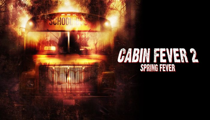 Cabin Fever 2 Stream
