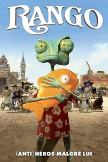 Rango 2011 FRENCH film complet