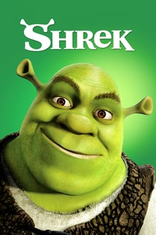 Shrek 2001 film complet