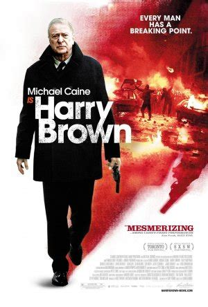 Harry Brown 2009 film complet