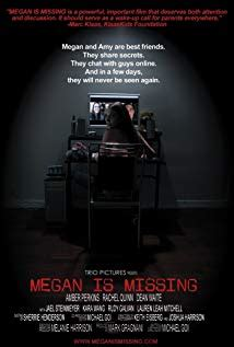 Megan is Missing 2011 film complet