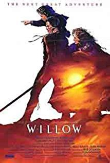 Willow 1988 film complet