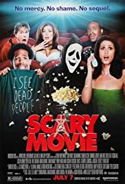 Scary Movie 1 2000 film complet