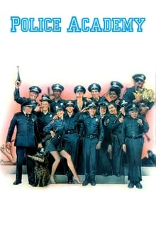 Police Academy 1984 film complet