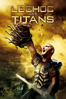 Clash of the Titans 2010 film complet