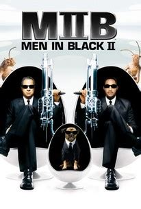 Men in Black II 2002 film complet