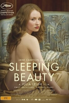 Sleeping Beauty 2011 film complet