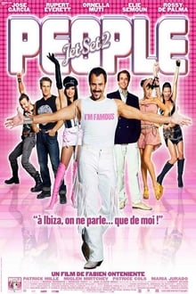 People Jet set 2 2004