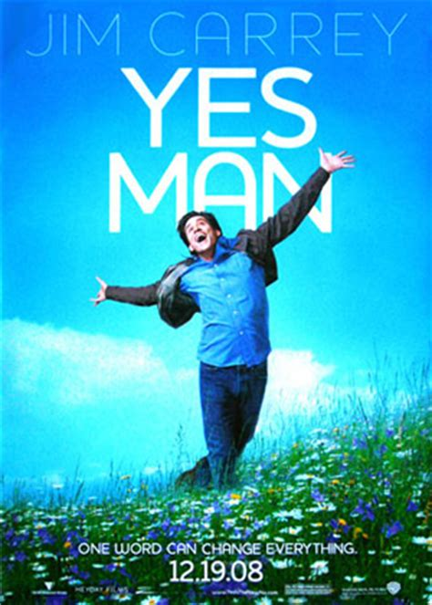 Yes Man 2008 film complet