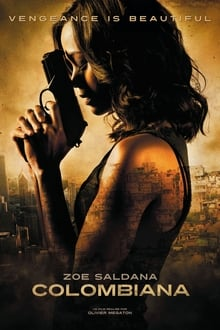 Colombiana 2011 film complet