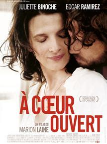 A coeur ouvert 2012 film complet