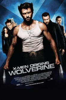 X-Men Origins : Wolverine 2009 film complet