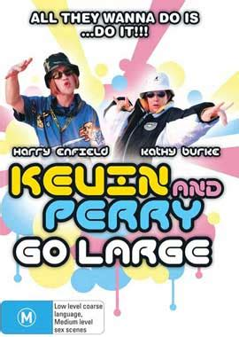 Kevin & Perry 2000 film complet
