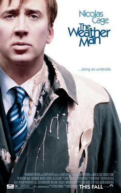 The Weather Man 2005