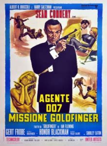 James Bond 03 - Goldfinger