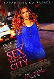 Sex and the City 2 2010 film complet