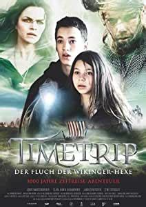Timetrip The Curse of the Viking Witch