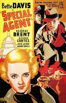 Agent Special