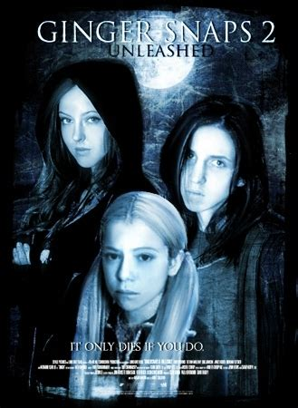 Ginger snaps : Résurrection
