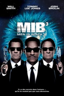 Men in Black III 2012 film complet