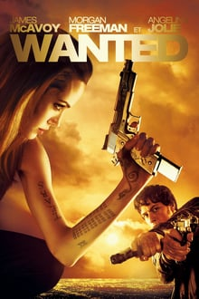 Wanted : choisis ton destin film complet