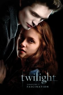 Twilight, chapitre 1 : Fascination 2008 film complet