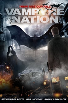 Vampyre Nation 2012 film complet
