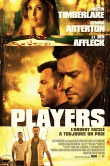 Players 2013 film complet