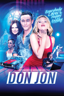 DON JON 2013 film complet