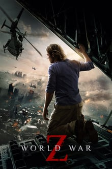 World War Z 2013  film complet