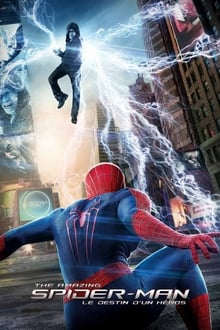 The Amazing Spider-Man 2 : le destin d'un Héros film complet