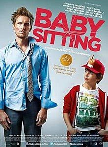 Babysitting 2014 film complet