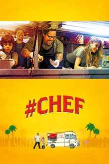 film : Chef 2014 film complet