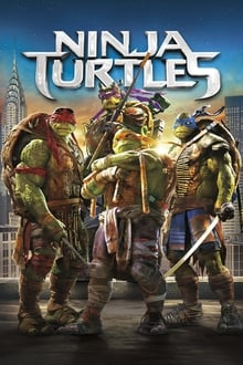 Ninja Turtles 2014 film complet