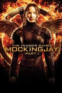 The Hunger Games - Mockingjay : Part 1 2014