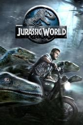 Jurassic World 2015 film complet