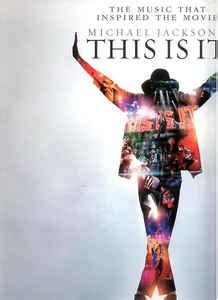 Michael Jackson's - This is it 2009
