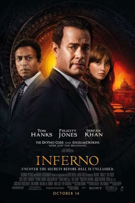 Inferno 2016 film complet