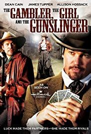The Gambler, The Girl and The Gunslinger 2009