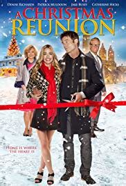 A Christmas Reunion 2015 film complet