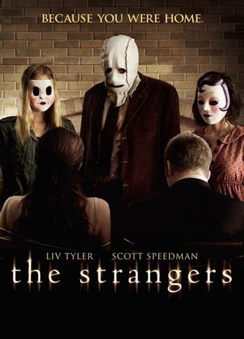 The Strangers 2016 film complet
