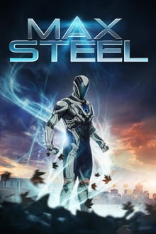 Max Steel 2016 film complet