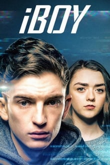 iBoy 2017 film complet