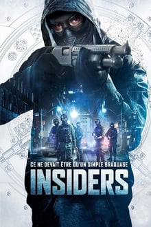 Insiders 2016 film complet