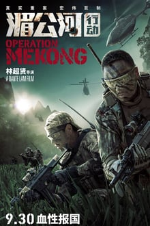 Operation Mekong 2016 film complet