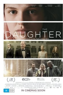 The Daughter 2016 film complet