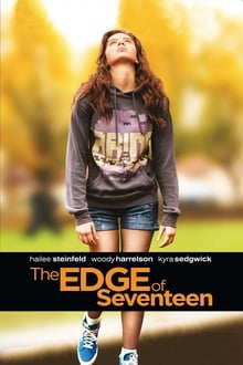 The Edge of Seventeen 2016 film complet