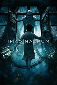 Imaginaerum 2012 film complet