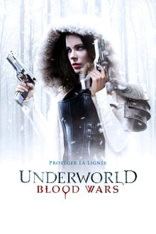 Underworld : Blood Wars 2016 film complet