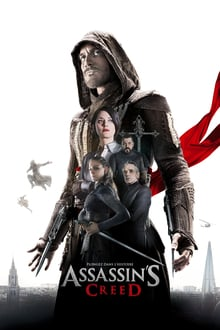 Assassin's Creed 2016 film complet